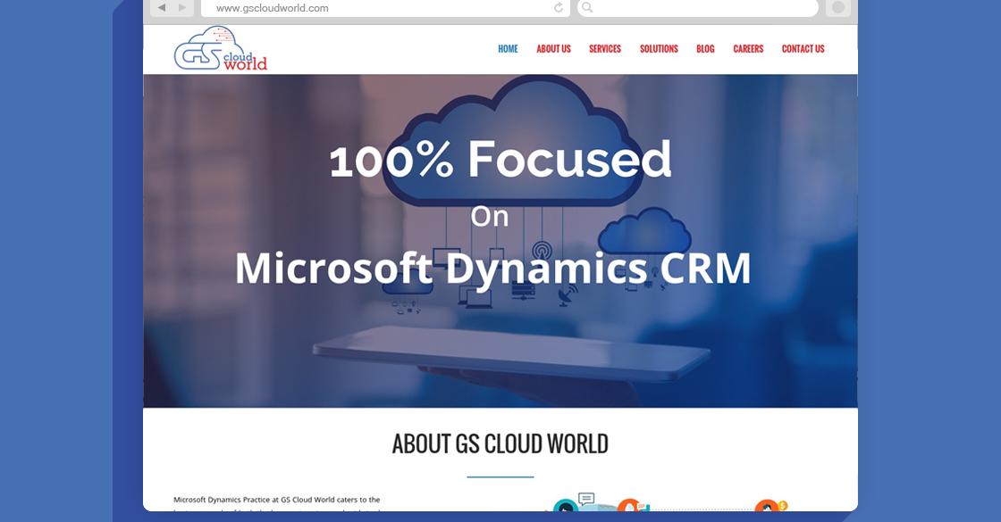 GS Cloudworld