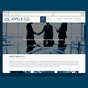 Aspg & Co